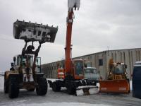 Građevinske mašine