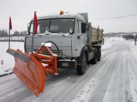 Kamaz (raonik za čišćenje snega)