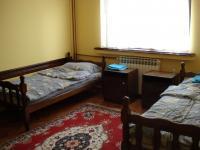 Odmaralište - sobe