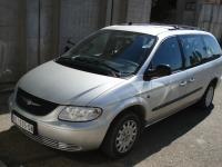 Vozilo Chrysler