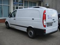 Mercedes Vito 2008 CDI
