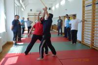 Deo fizičke obuke